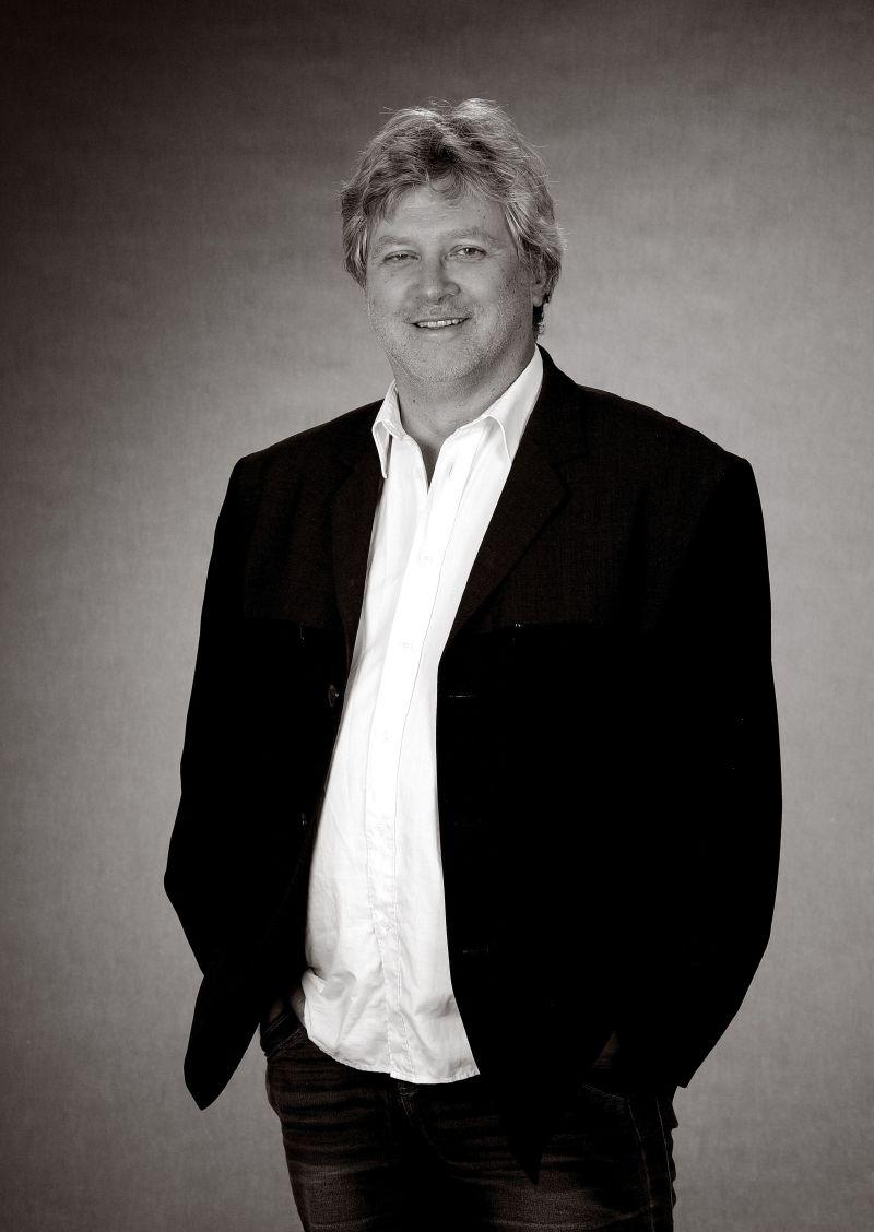Dr. C. Hausmann